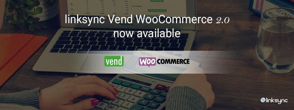 vend woocommerce