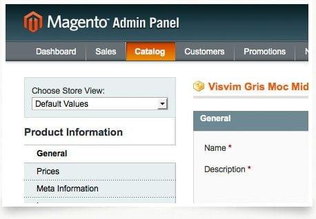 magento shipping integration