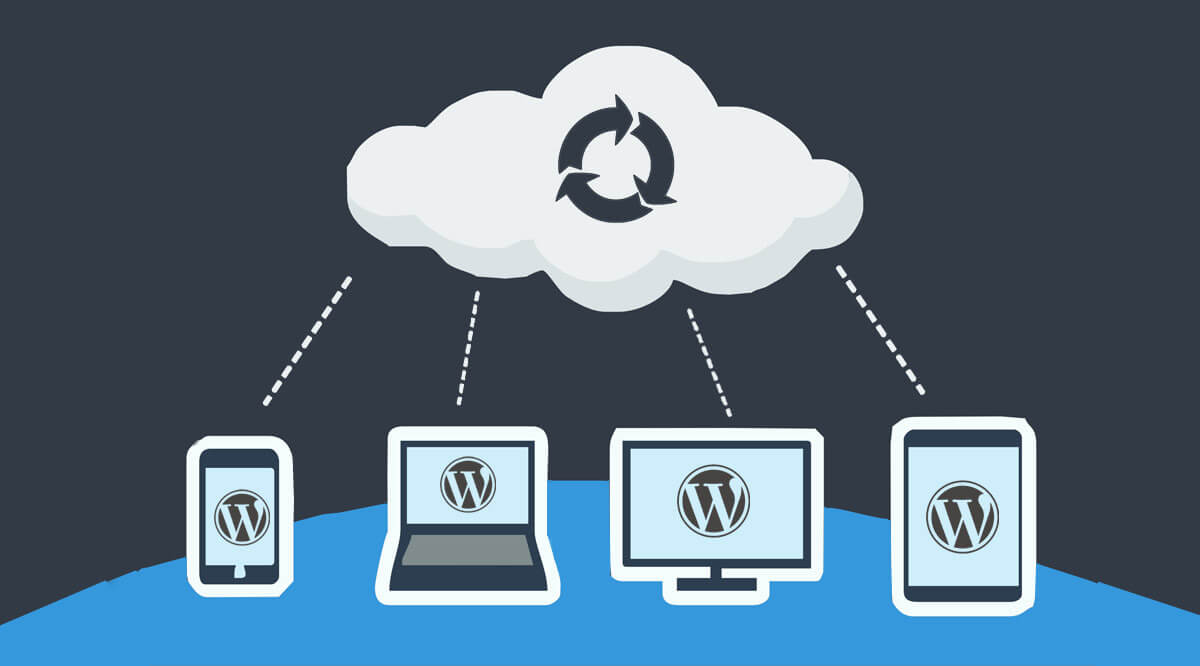 Our preferred WordPress Backup Tools