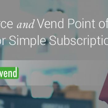 WordPress WooCommerce and Vend Point of Sale Integration for Simple Subscription Products