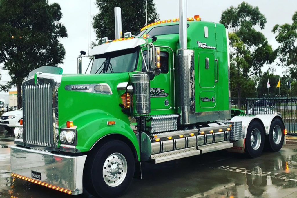 Trucker's Toy Store Boosted Mobile Conversion by 22.3%