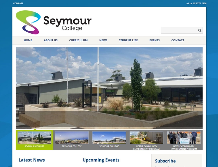Seymour College